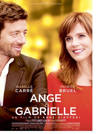 Film : Ange et Gabrielle