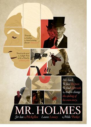 Film : Mr. Holmes
