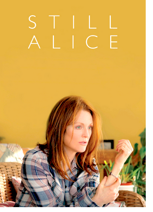 Film : Still Alice