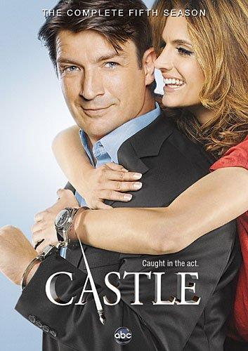 Episodes de la saison 5 -Castle-