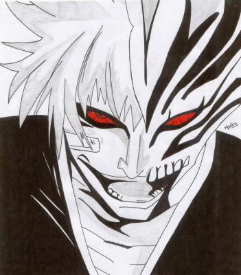 dessin manga bleach