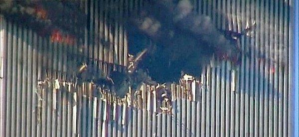 (44)coucou tout le monde 11 septembre 2001 WTC l'atenta + des image plus cool