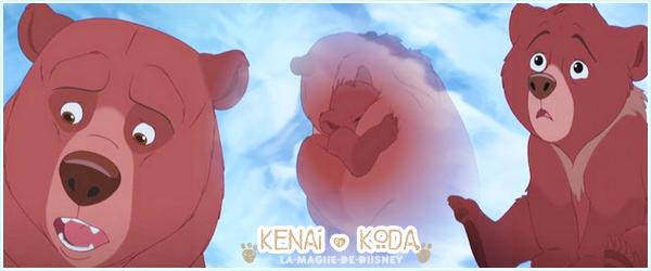 Koda & Kenaï