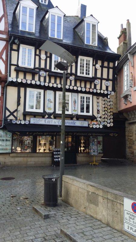 Quimper ((Bretagne))