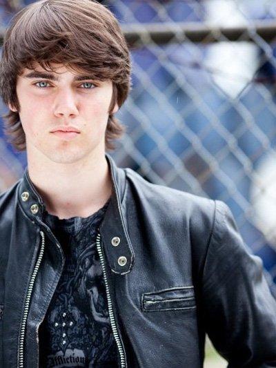 L'acteur Cameron Bright