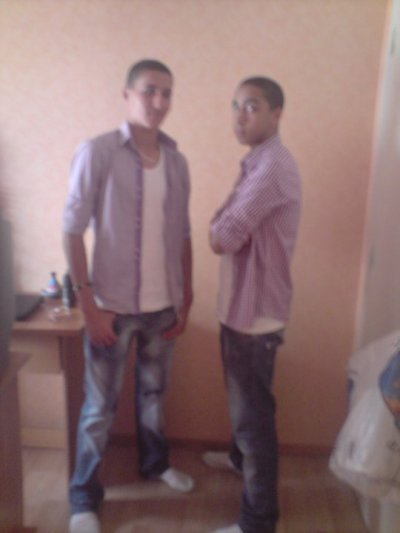 Wam Et Mon Brother A.