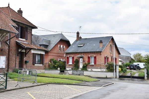 Abbecourt (02300) haut de France