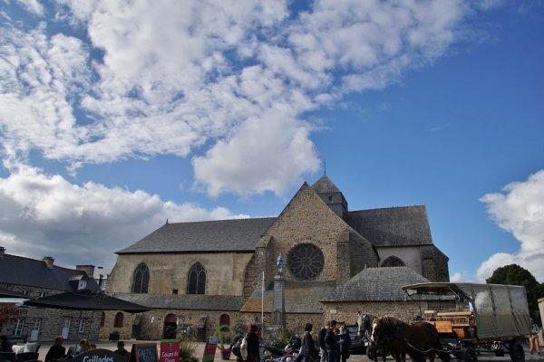 paimpont (35380) Bretagne