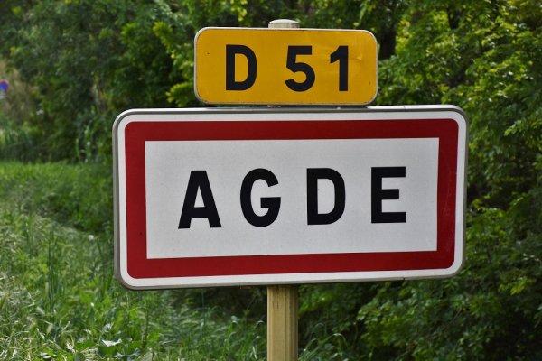 Agde (34300)