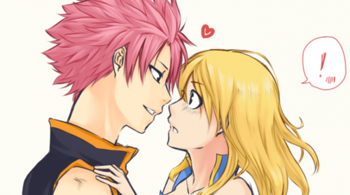 Nalu, Love at first sight