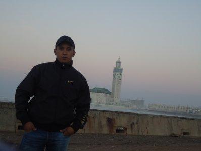 grand mosquée hassan 2 a casablnaca