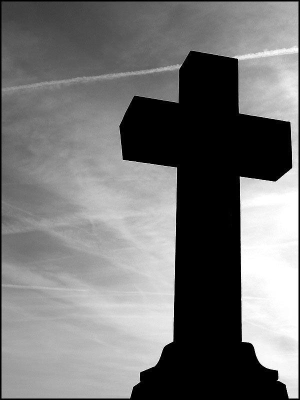 Je suis le Christ