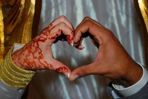 Qu'Allah Nous Facilite Car J ai Besoin De Toi