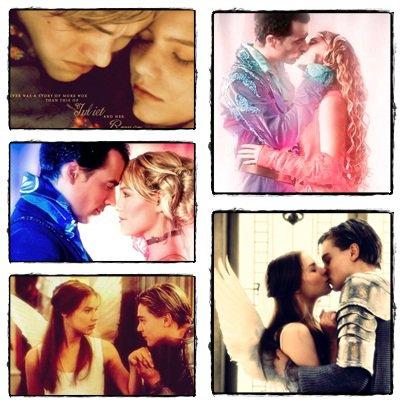 ~ L'histoire d'amour de Juliette & de son Roméo <3