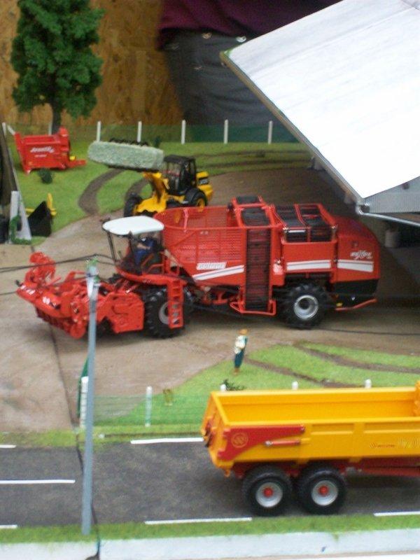 Exposition Fécamp 2012