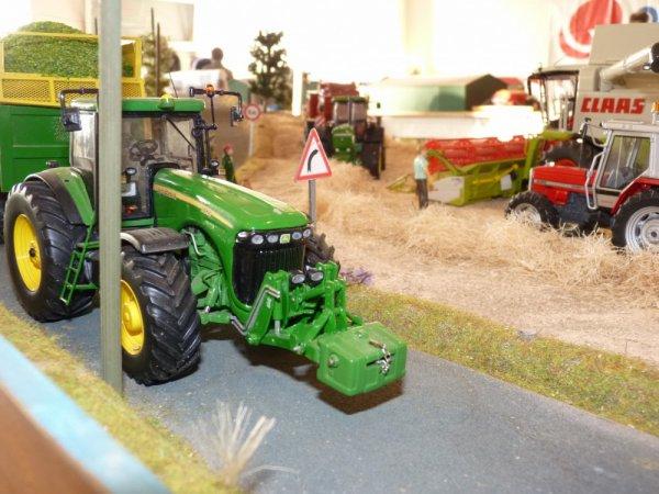 Exposition Ventrachoux  2012