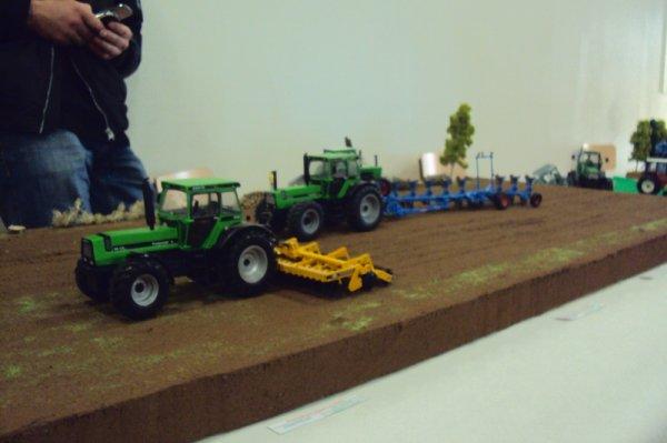 Exposition  rivarennes 2012