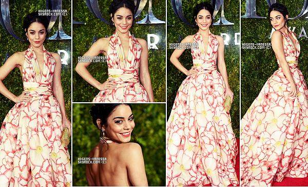 . Tony Awards 2015.   .