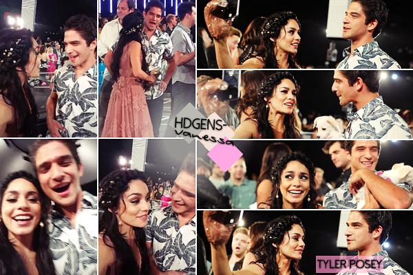 . Vidéo Music Awards 2015   .