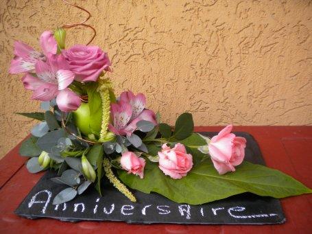 bon anniversaire sandrine florelly73 blog art floral. Black Bedroom Furniture Sets. Home Design Ideas