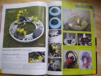 Le magazine Atelier Floral n°25