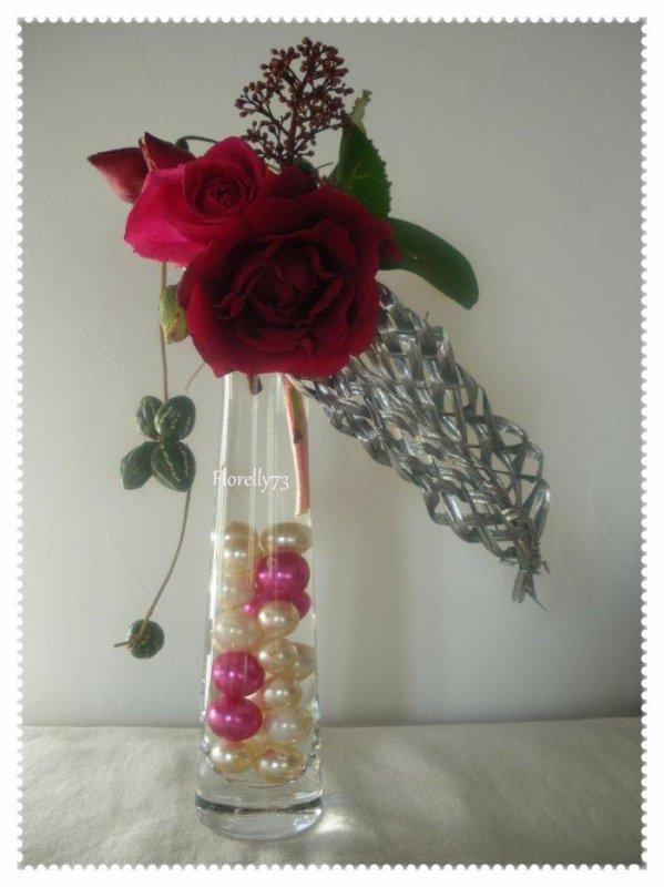 Roses de l'Avent
