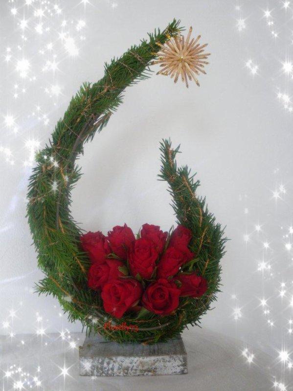 Je vous souhaite un bon Noël !