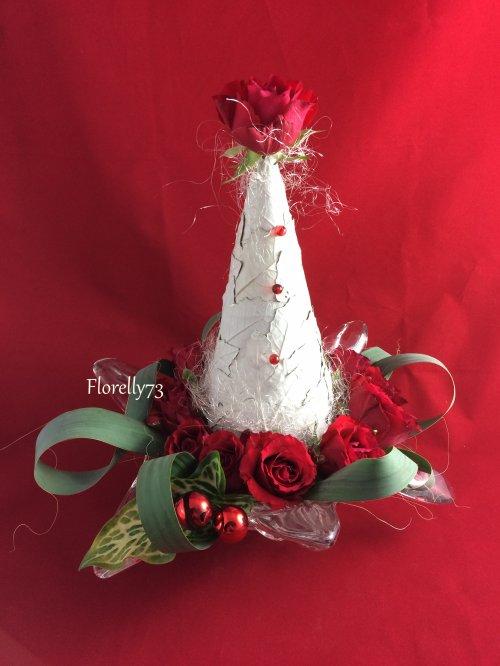 Le bonnet du Père Noël