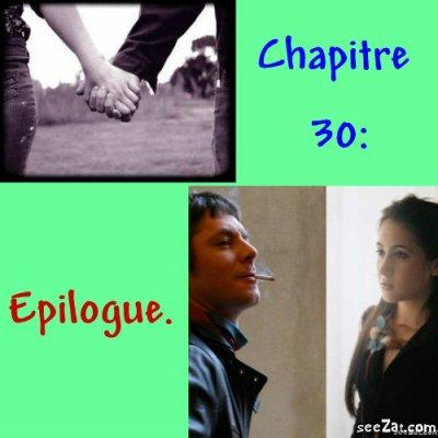 Chapitre 30 : Epilogue.