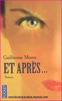 Et après... - Guillaume MUSSO - 457 p.