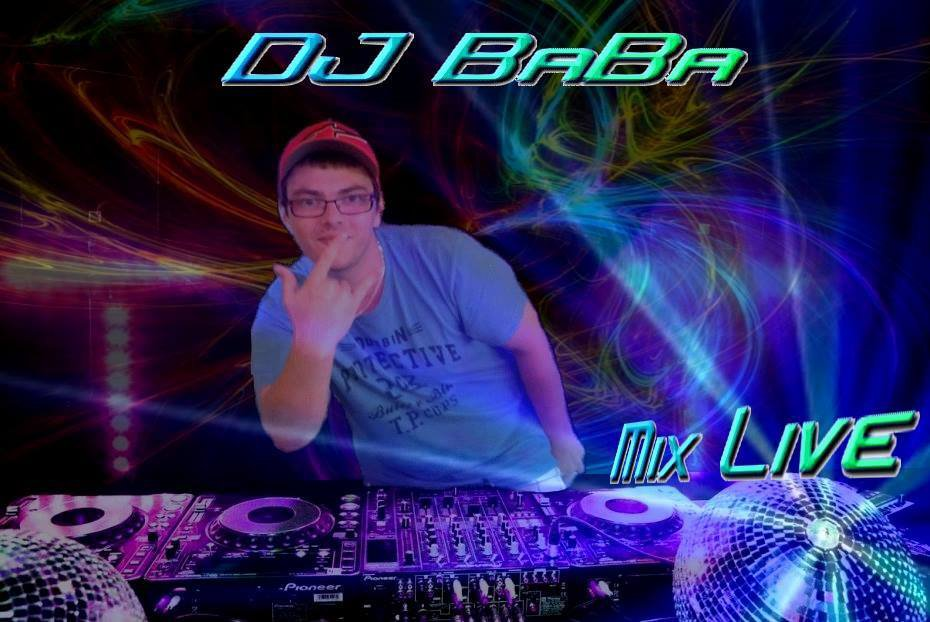 deejay BaBa