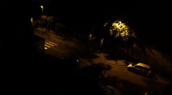 642. Incandescence de rue