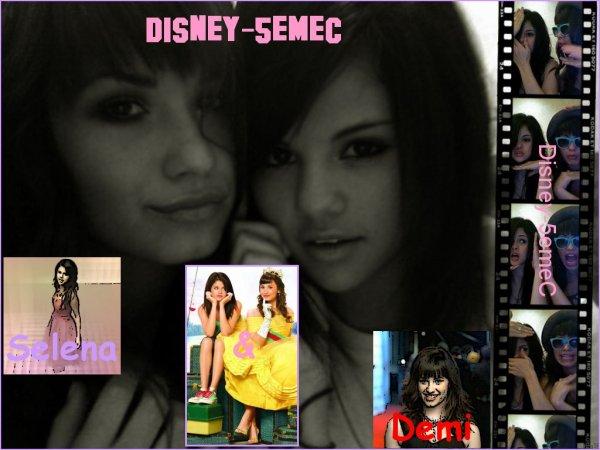 """Demi Lovato : elle dédie """"Catch Me"""" à Selena Gomez !"""