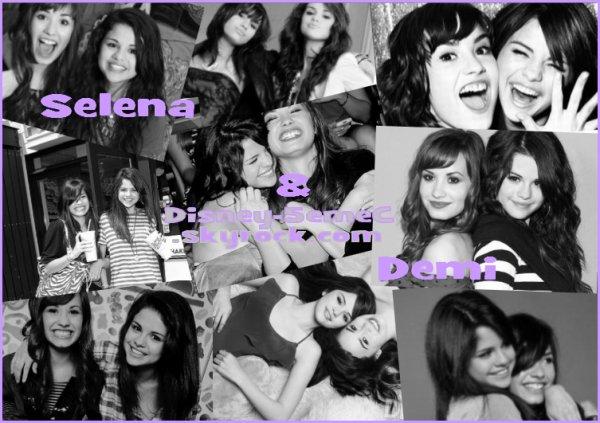 Selena et Demi : La reconciliation