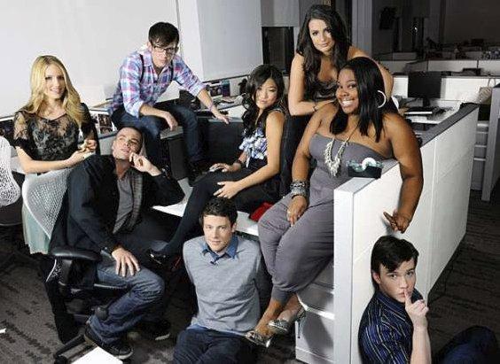 Glee, La serie