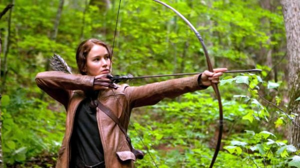 Le film, Hunger Games