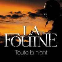 La Fouine vs Laounie / Toute la Night - La Fouine (2011)