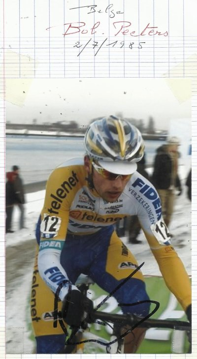 2 espoirs du cyclo-cross