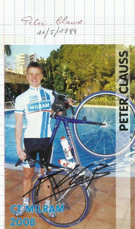 peter clauss