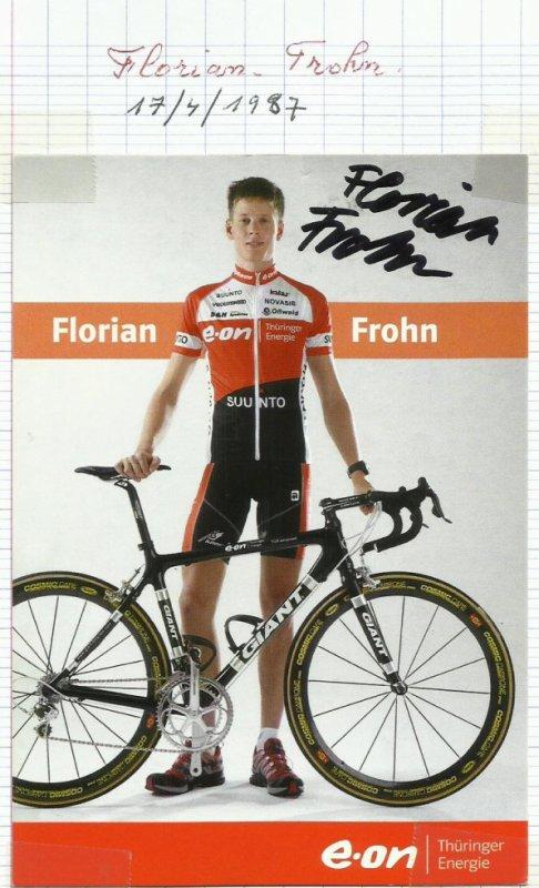 florian frohn