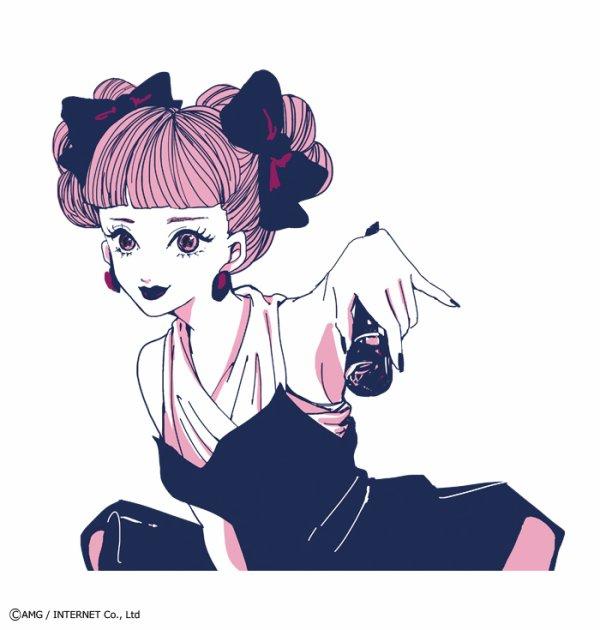 Chika-chan !