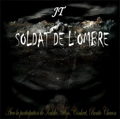 soldat de l'ombre / injection 2 son avec conkret (2011)