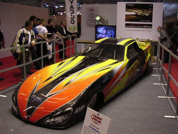 voiture la plus grande au monde peselli aurelien