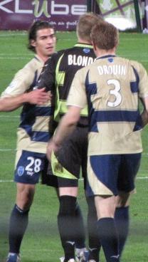 Greg : Dijon 0- 1 ESTAC