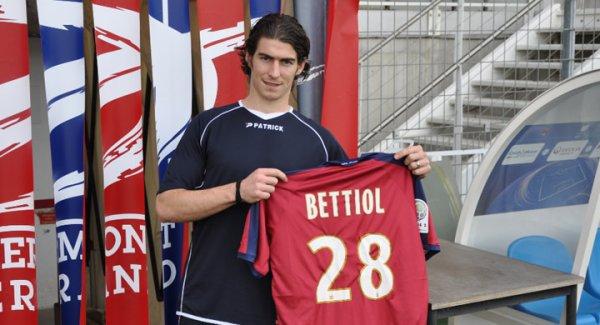 Gregory Bettiol 28