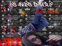 LES ANGES DE LA RUE / NEW !!!!! RAP 2 RUE (2009)