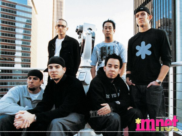 Linkin_Park <3