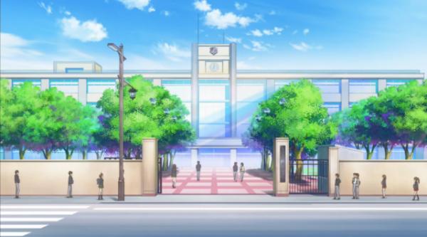 Otaku-University ~ Présentation
