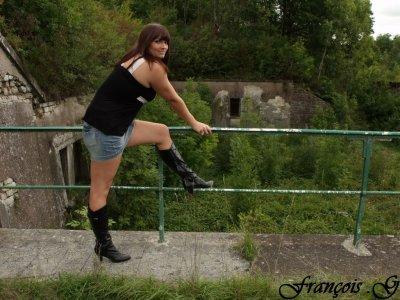 Shooting...;)