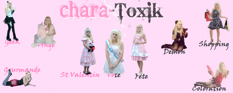 Ma Tchoubidoune (Chara Toxik)